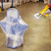 Shrink wrap systems and material