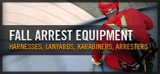 Fall Arrest Equipment