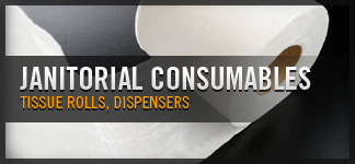 Janitorial Consumables