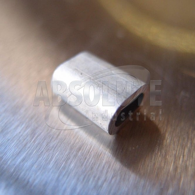 Aluminium Ferrules: DIN Specification