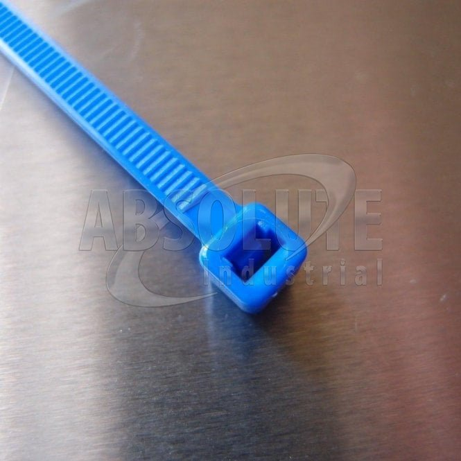 Cable Ties - BLUE per 1000