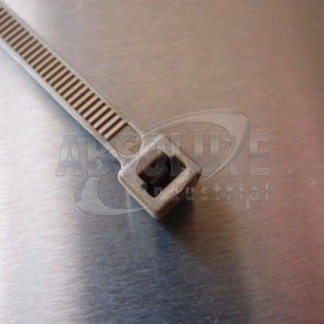 Cable Ties - BROWN per 1000