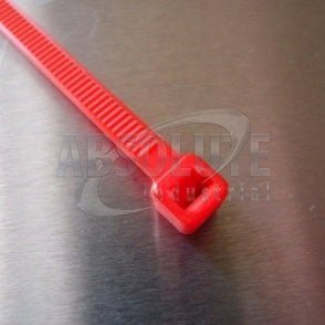 Cable Ties -RED per 1000