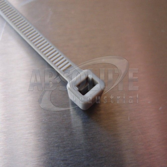 Cable Ties - SILVER per 1000