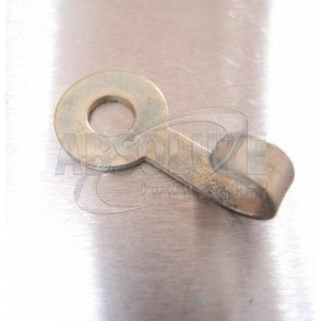 Chain Tab, Darlaston Washer - Zinc plated