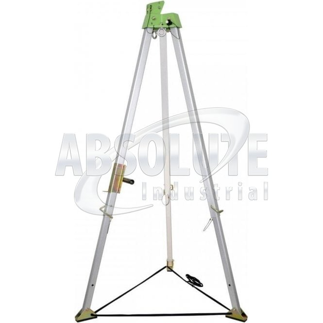 Confined Space Telescopic Tripod - Rescue/Man Riding