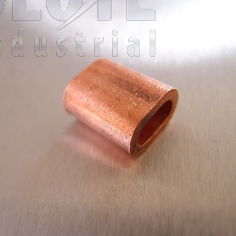 Copper ferrules din specification from absolute