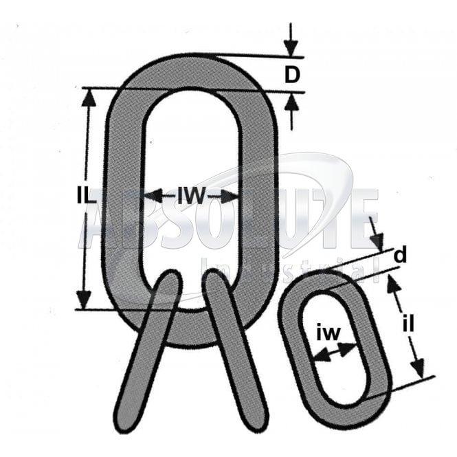 Fram Grade 8 Quad Link
