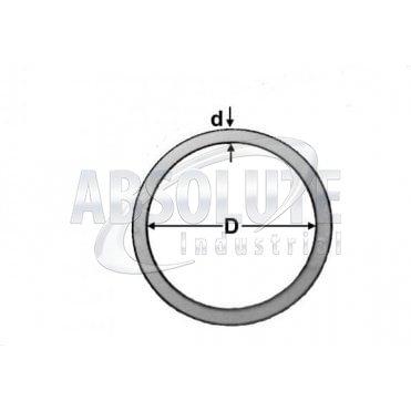 Fram Grade 8 Round Ring