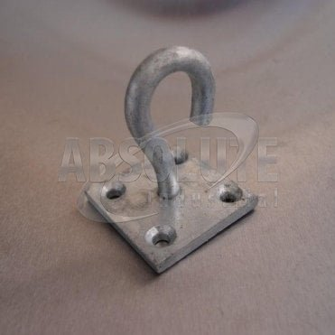 Galvanised Hook-on-Plates