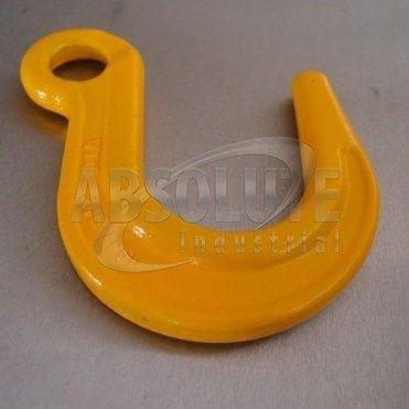 Grade 8 Foundry Hook