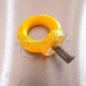 Grade 80 High Tensile Lifting Eyebolt