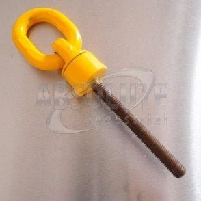 Grade 80 Swivel lifting point - Long Shank