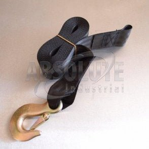 Hand Winch Straps  - to suit Hand Winches