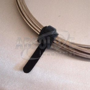 Hook & Loop Cable Ties - per 100