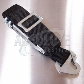 Internal straps for Lorry Trailers 48mm x 4.5m (pack of 10)