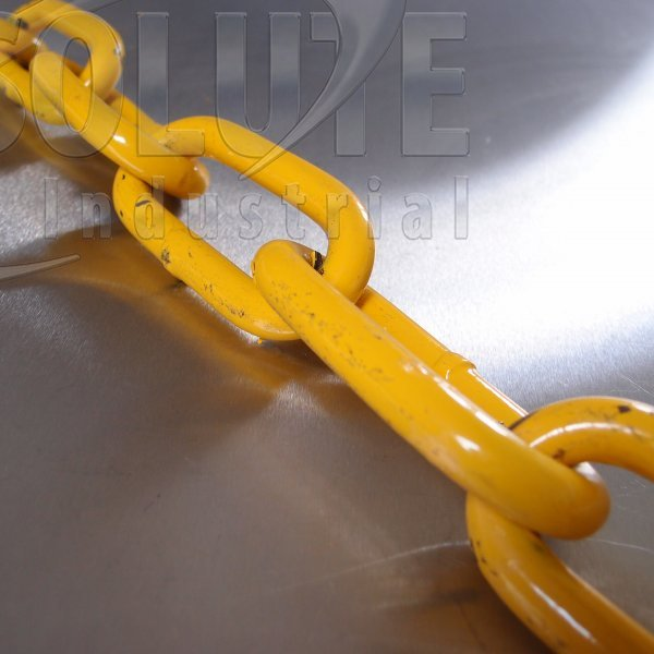 Long Link Lashing Fishing Chain Grade 80 Alloy Steel