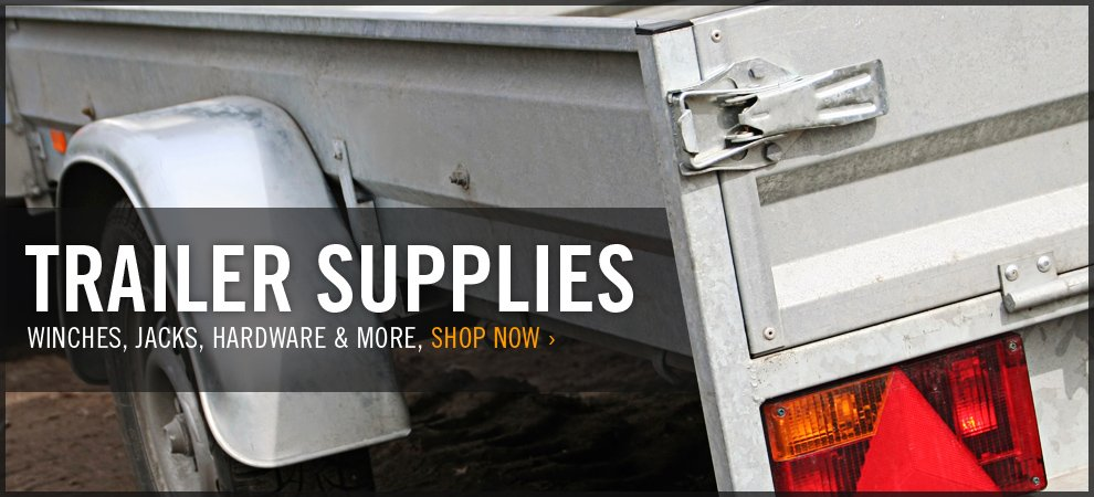 Trailer Supplies
