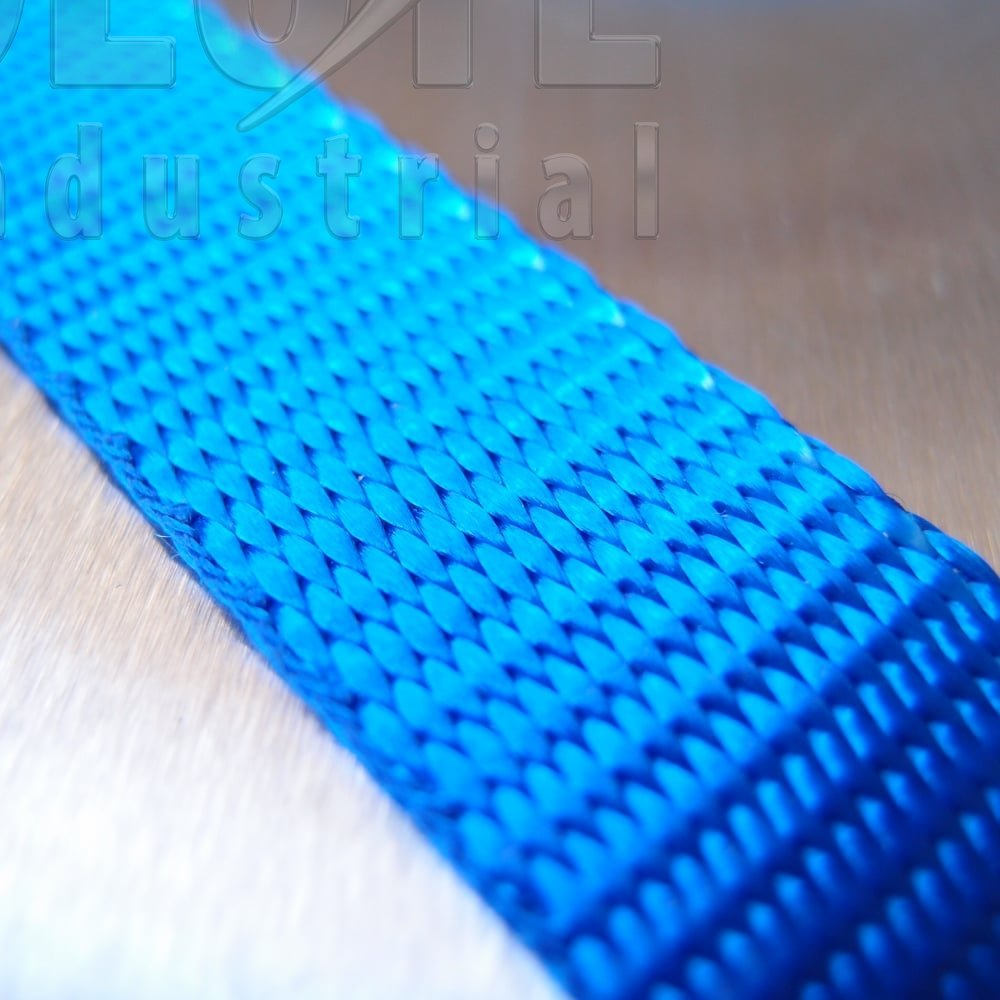 Polyester Lashing Webbing 25mm From Absolute Industrial