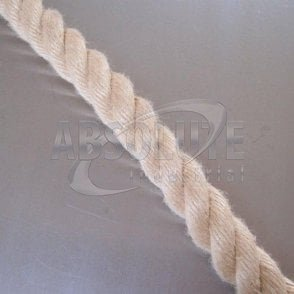 Polyhemp Three Strand Rope
