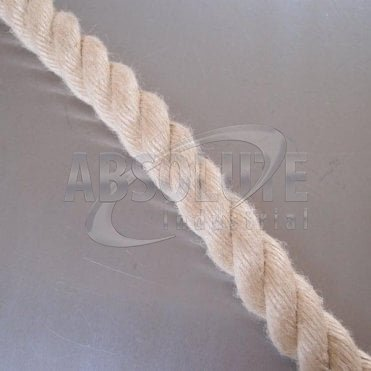 Polyhemp Three Strand Rope