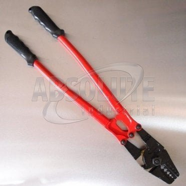 Rigging Swaging Crimping Tool