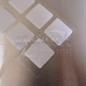 Self Adhesive Hook and Loop Squares