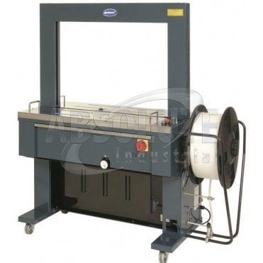Semi & Fully Automatic Strapping Machines