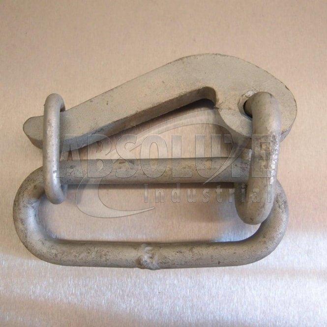 Slip Hooks and Links (Senhouse) - Galvanized