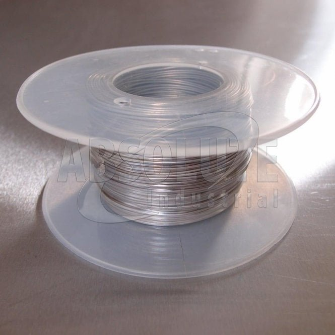 Soft Annealed Locking Wire - Stainless Steel AISI 316