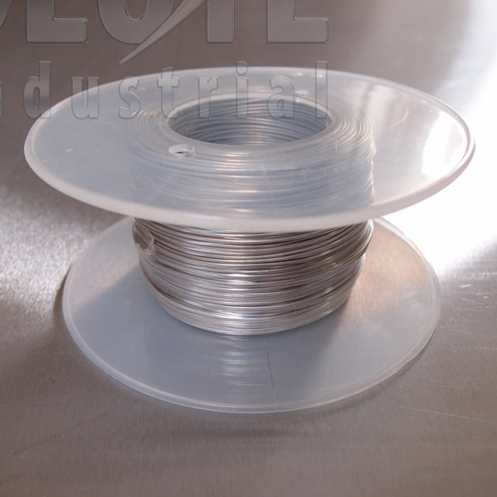 Soft Annealed Locking Wire - Stainless Steel AISI 316 - from ...