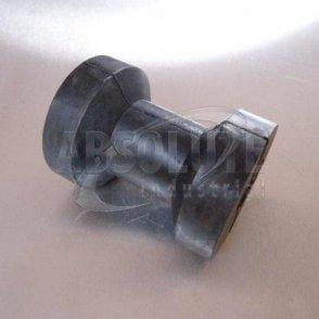 Spool Keel Roller