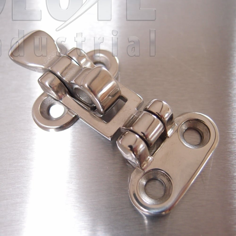 Stainless Steel Anti-Rattle Door Fasteners & Stainless Steel Anti-Rattle Door Fasteners - from Absolute ...