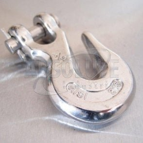 Stainless Steel Clevis Type Grab Hook