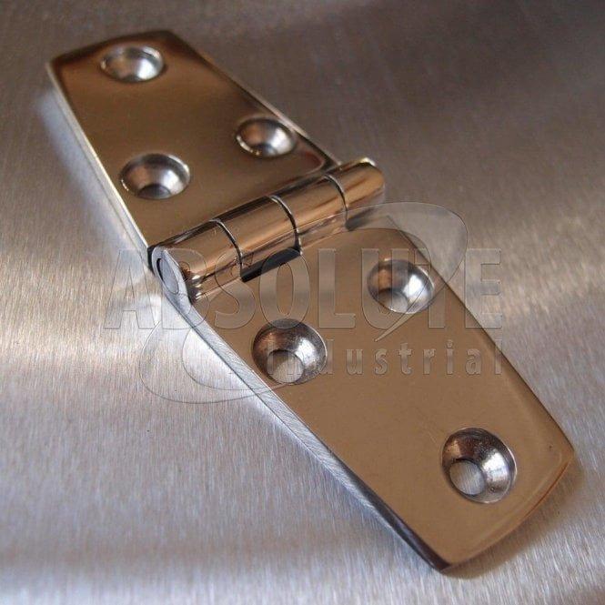 Stainless Steel Door Hinge - 316 Marine grade