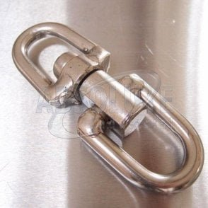 Stainless Steel Flexible Swivels