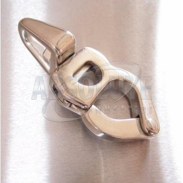 Stainless Steel Quick Release Snap Shackle - AISI 316