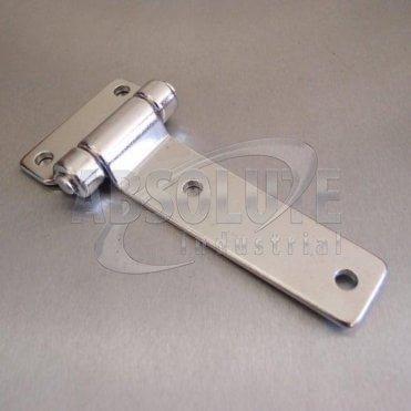 Stainless Steel Tee Hinges 134mm - 316 Marine grade