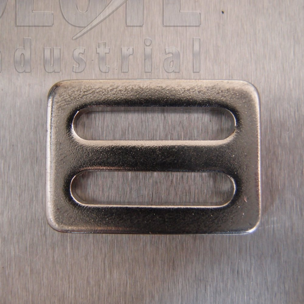 Stainless Steel Three Bar Slides To Suit 1 Quot Wide Webbing