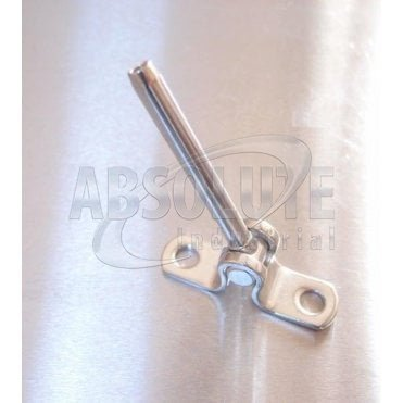 Stainless Steel Toggle Terminal - Surface Mount - AISI 316