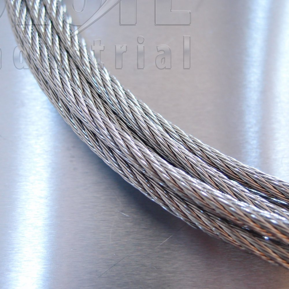 Stainless Steel Wire : Stainless steel wire rope