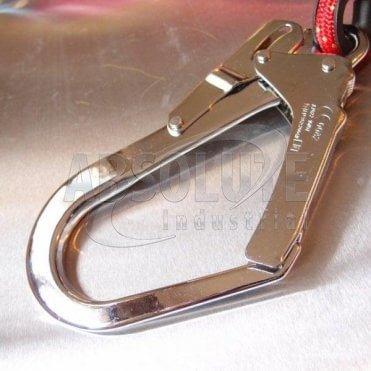 Steel Scaffold Hook 50mm
