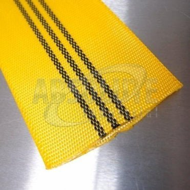 Wear Sleeve Protection for Webbing Straps - Suits 50mm webbing