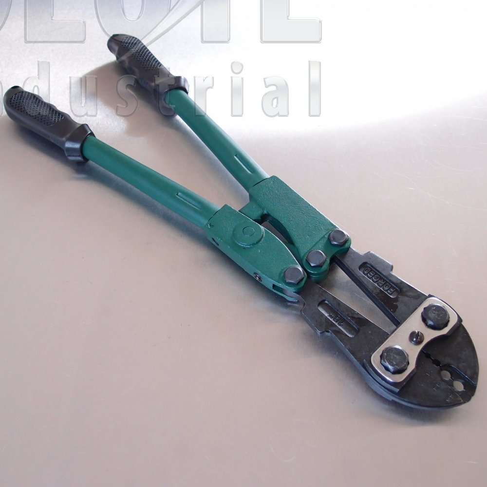 Wire Crimping Tool - from Absolute Industrial Ltd UK