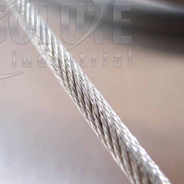 19x7 Non Rotating Wire Rope - Dolgular.com